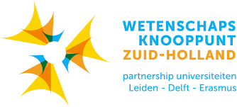 Wetenschapsknooppunt Zuid-Holland/ TU Delft